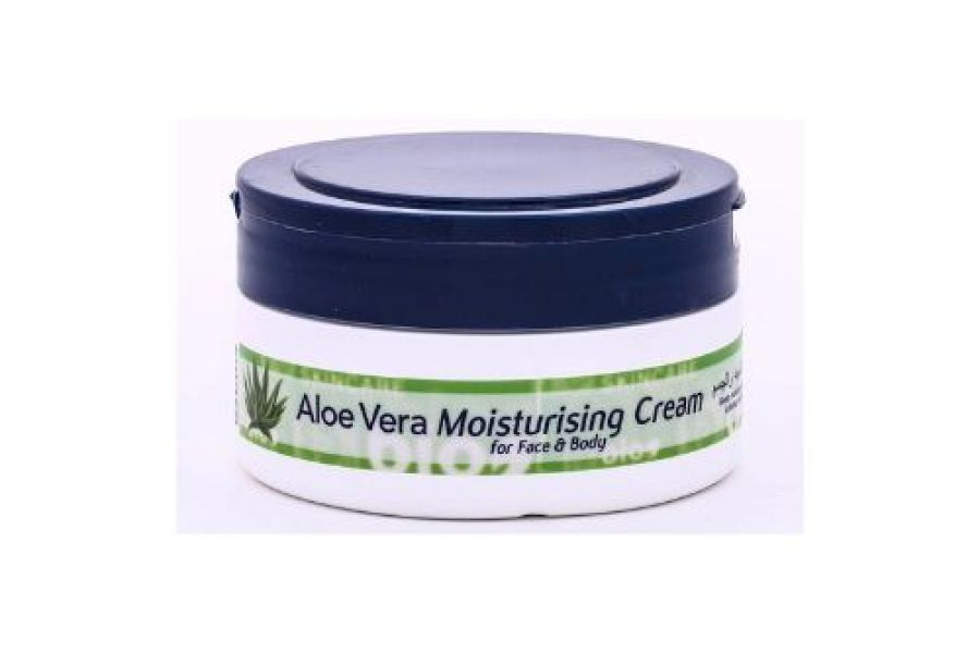 BIO Skincare Aloe Vera F&B Cream 250ml