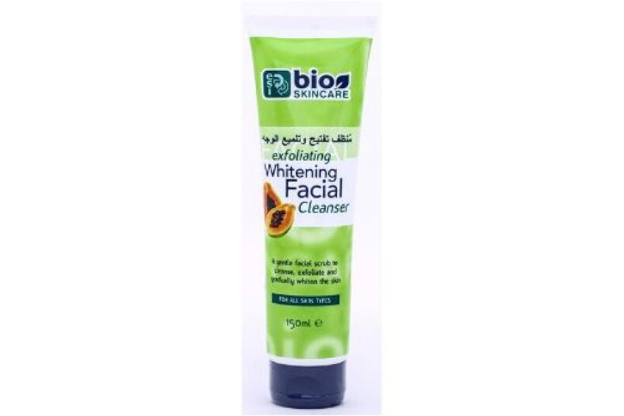 BIO Skincare Whitening Facial Cleanser 150ml