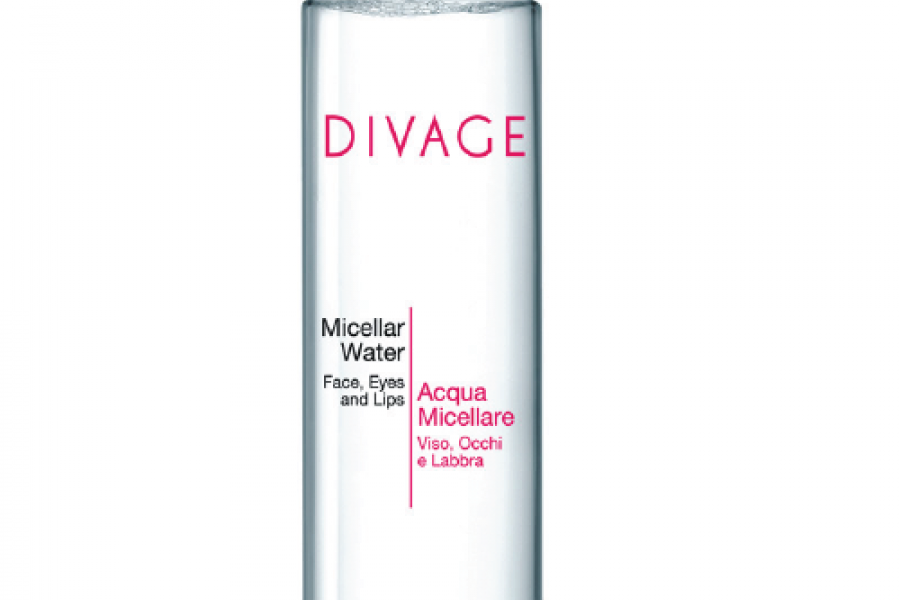 Divage- Micellar Water 200 ml