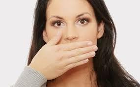 تجنبي رائحة المهبل الكريهة