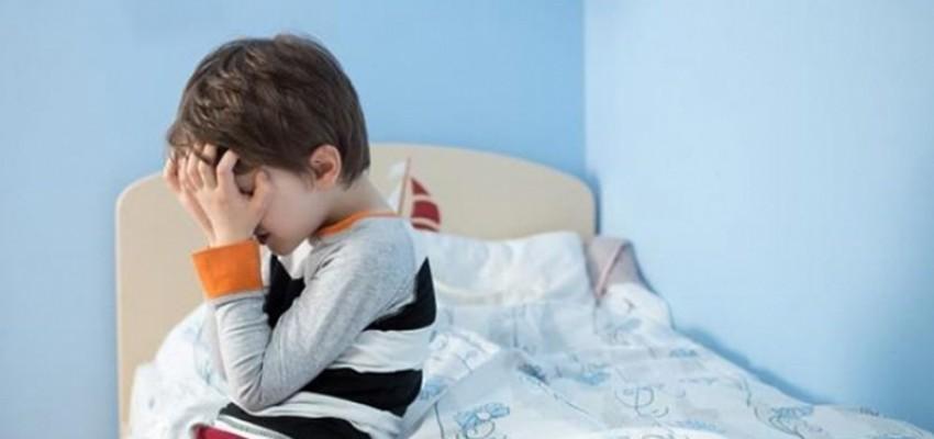 أسباب السلس البولي عند الأطفال